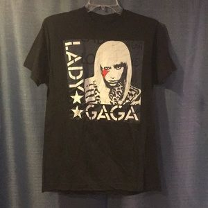 Lady Gaga shirt